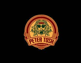#71 for Peter Tosh Cannabis Logo/Theme Contest by rananyo