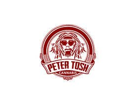 #75 for Peter Tosh Cannabis Logo/Theme Contest by rananyo