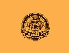 #77 for Peter Tosh Cannabis Logo/Theme Contest by rananyo
