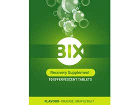 #8 for Product Label  Hydration Tablet by suchetandey