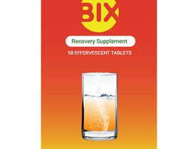 #28 for Product Label  Hydration Tablet by suchetandey