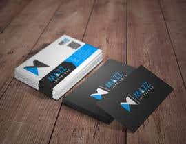 #137 for design business logo & card by klal06