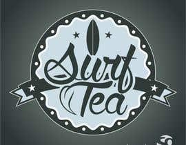 #33 untuk Surf Tea Surf Tea oleh sesterhuizen