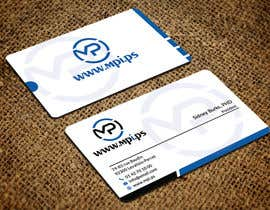 #6 for Create business card by anuradha7775