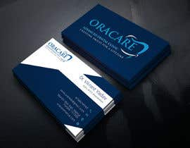 #74 for Design some Business Cards af noman9523