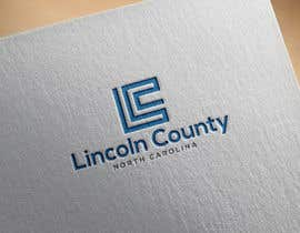 #33 untuk Design a Logo for Lincoln County, North Carolina oleh sumiapa12