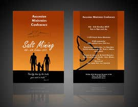nº 14 pour Flyer Design for Family Life Ministries par Arttilla