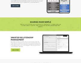 #6 para Design a mockup website.. i need Wireframes & html from winner!! por yasirmehmood490