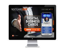 #20 para Design a mockup website.. i need Wireframes & html from winner!! por ReneHuber