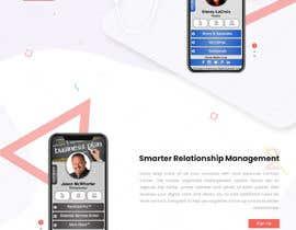 #8 para Design a mockup website.. i need Wireframes & html from winner!! por doomshellsl