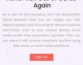 #15 para Design a mockup website.. i need Wireframes & html from winner!! por doomshellsl