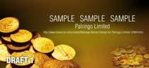Message Banner Design for Palringo Limited için Graphic Design91 No.lu Yarışma Girdisi