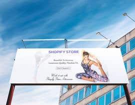 #26 for Design a Banner for Shopify store af gopkselv19