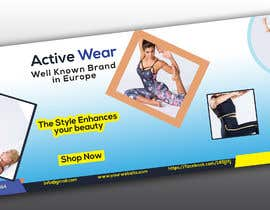 #16 for Design a Banner for Shopify store af MahadiFas