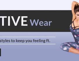 #17 for Design a Banner for Shopify store af webfactar