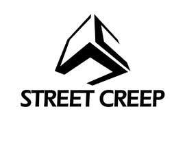 #23 for Разработка логотипа 2D Logo design Street Creep by gabrielcarrasco1