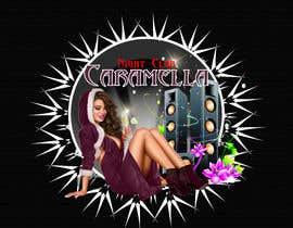 #27 for Create Logo for a Retro Nightclub called Caramella av lukas220586