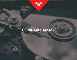 Nro 2 kilpailuun IT Company Portfolio Designer käyttäjältä badrulazam