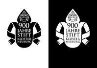 """Graphic Design Inscrição do Concurso Nº27 para Logo Design for """"900 Jahre Stift Klosterneuburg"""""""