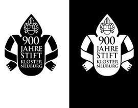 "#27 for Logo Design for ""900 Jahre Stift Klosterneuburg"" af benpics"