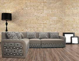 nº 2 pour 12. Placement of Sofa in a Setting - Photoshop par grintgaby1