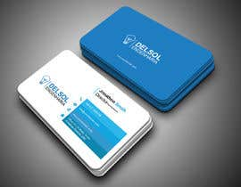 #75 for Delsol - Logo creation and business card design by abdulmonayem85