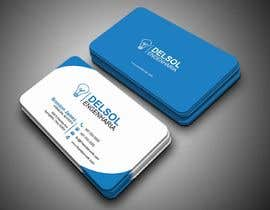 #173 for Delsol - Logo creation and business card design by abdulmonayem85