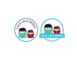 #47 cho Logo for my family business - children's books (contest) bởi dewaopin8