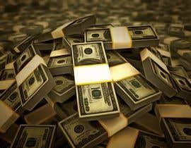 #11 for create basic money artwork by pigulchik
