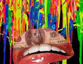 #15 for create basic money artwork by pigulchik