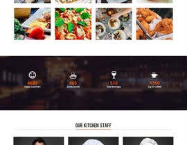 #13 for Restaurant Food Ordering Website by husainmill