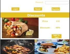 #11 for Restaurant Food Ordering Website by sumaiyanoorjahan