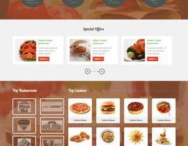 #2 for Restaurant Food Ordering Website by monirhossain224