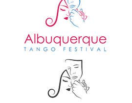#100 untuk Logo for an Argentine Tango Festival (No show tanago!) oleh sandeoin