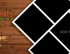 nº 6 pour Design a Logo and FB Cover page par DarkBlue3