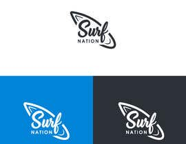 #461 for Surf Logo Required by zahidhasan701