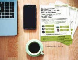 #6 для Design of 6 different marketing products with same theme от MaahmudulHasan