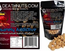 #12 for Redesign a popular snack food product label by jbktouch