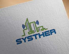 Nro 10 kilpailuun Logo design building wireless käyttäjältä digisohel