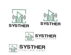Nro 21 kilpailuun Logo design building wireless käyttäjältä bulbulahmed5222