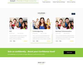 #10 for Victory Academy Web Design by Kreaterz