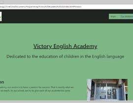 #3 for Victory Academy Web Design by jacobpieczynski