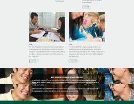 #11 for Victory Academy Web Design af johnlopevsite