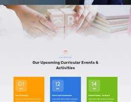 #7 for Victory Academy Web Design by jubaed