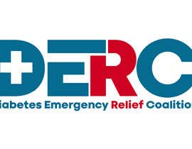 #115 for Design a Logo for DERC - Diabetes Emergency Relief Coalition by sarkhanzakiyev