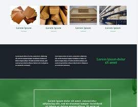 #13 for Build a Wordpress Website with custom theme by webdesign4u2004