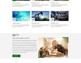 #2 for Build a Wordpress Website with custom theme by Baljeetsingh8551