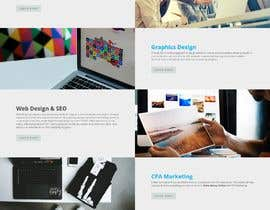 #4 untuk Build a Wordpress Website with custom theme oleh Dot09