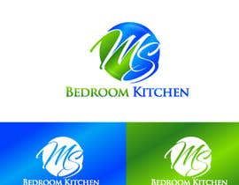 #12 para MS Bedroom Kitchen - Logo, profile and cover photo for Facebook and Twitter por filterkhan