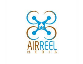 richardsanoja tarafından Drone Company Logo için no 7